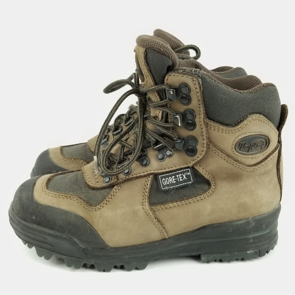 ad2a20493fc Vasque Womens Hiking Boots 5 Clarion GTX EF61
